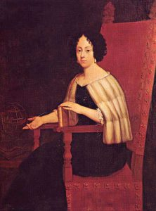 The Lady Cornaro Story