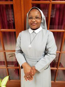 Henrietta Okoro photo