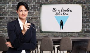 Read more about the article KGP Present a Workshop in Leadership